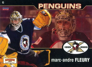 Marc-Andre Fleury - 13