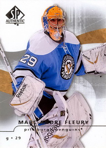 Marc-Andre Fleury - 51