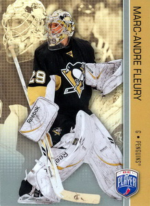 Marc-Andre Fleury - 145