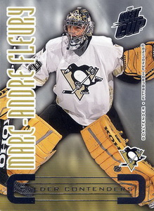 Marc-Andre Fleury - 17