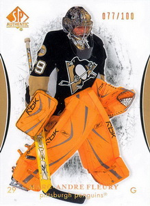 Marc-Andre Fleury - 36