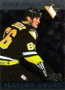 Mario Lemieux - 7 of 10
