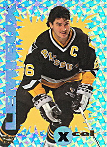 Mario Lemieux - 8 of 10