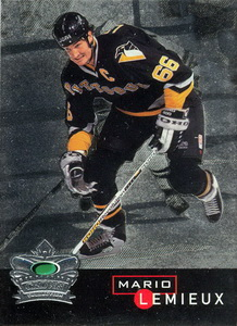 Mario Lemieux - 3 of 16