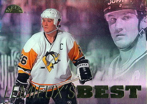 Mario Lemieux - 4 of 10