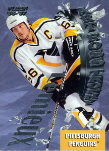Mario Lemieux - 13 of 25