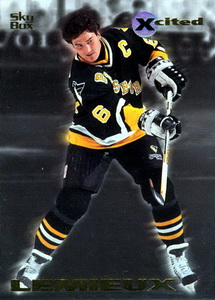 Mario Lemieux - 10 of 20