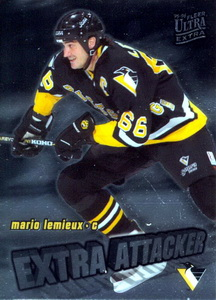 Mario Lemieux - 13 of 20