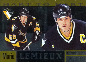 Mario Lemieux - 2 of 6