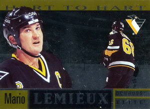 Mario Lemieux - 4 of 6