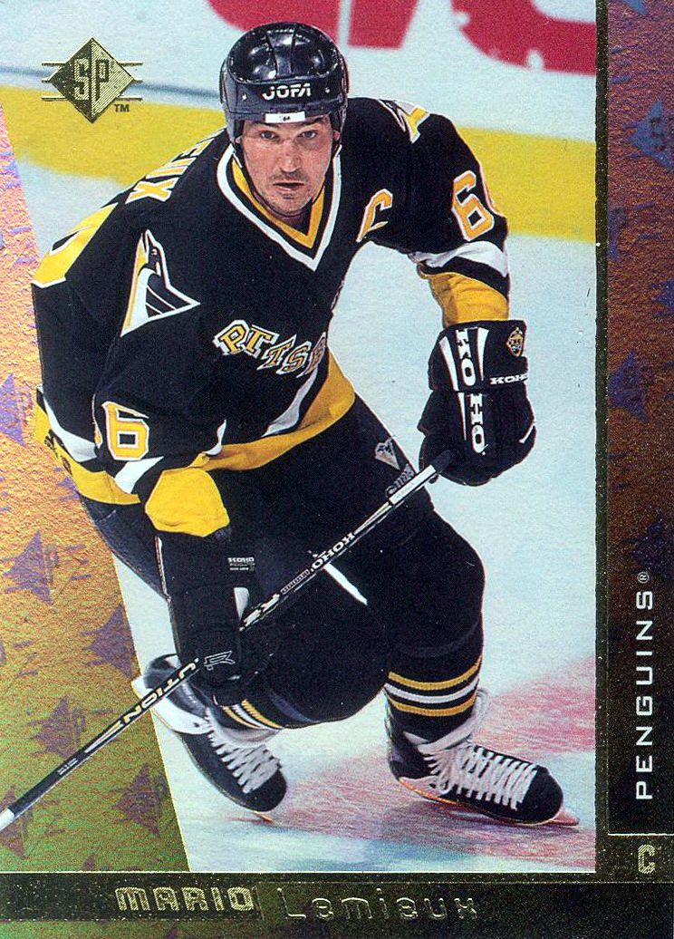 life of mario lemieux as a hockey player Y ou can be the king of mario lemieux's castle — that is, if you've got an extra $22 million to spare the famed former hockey player and current owner of the pittsburgh penguins is selling his mansion in quebec for $21,999,066, according to the listingthe player's primary residence is in sewickley.