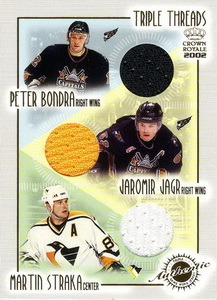 Pittsburgh Penguins - 20