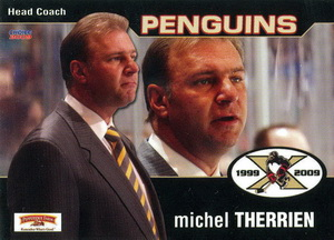 Michel Therrien - 35