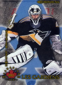 Patrick Lalime - 9 of 12
