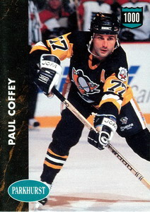 Paul Coffey - 212