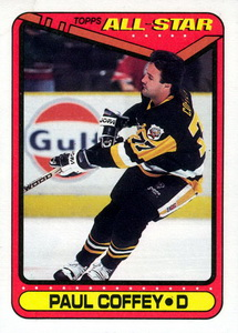 Paul Coffey - 202