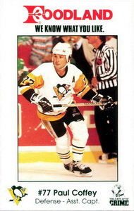 Paul Coffey - 4