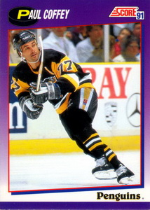 Paul Coffey - 115