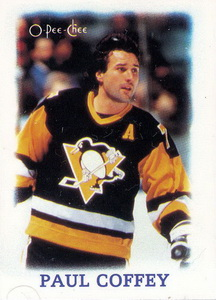 Paul Coffey - 6