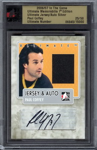 Paul Coffey - 6945