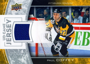 Paul Coffey - GJPC