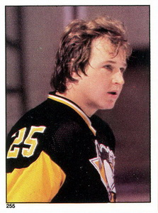 Randy Carlyle - 255
