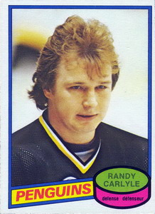 Randy Carlyle - 367