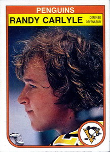 Randy Carlyle - 265