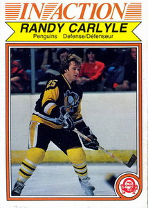 Randy Carlyle - 266