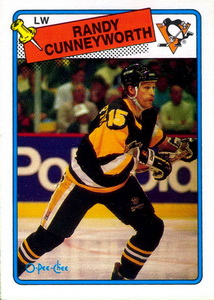 Randy Cunneyworth - 19