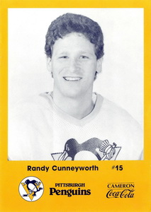 Randy Cunneyworth - NNO