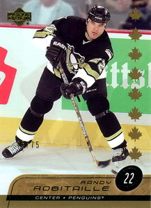 Randy Robitaille - 385