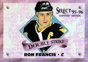 Ron Francis - 2 of 20
