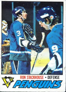 Ron Stackhouse - 157