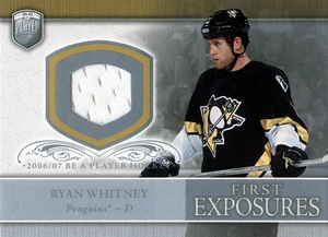 Ryan Whitney - FERW