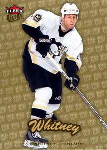 Ryan Whitney - 158