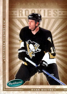 Ryan Whitney - 659