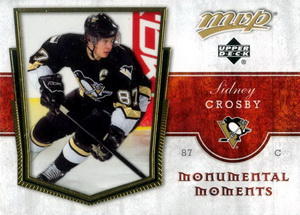Sidney Crosby - MM3