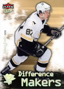 Sidney Crosby - DM28