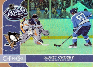 Sidney Crosby - WC40