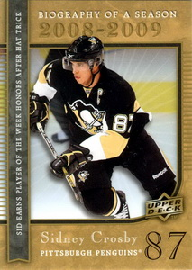 Sidney Crosby - BS13