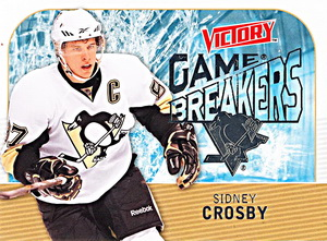 Sidney Crosby - GB1