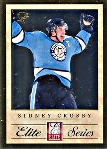 Sidney Crosby - 3 of 6