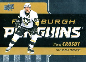 Sidney Crosby - TH11