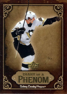Sidney Crosby - DP10