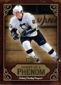 Sidney Crosby - DP12