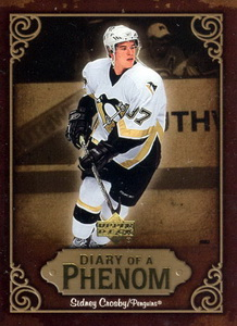 Sidney Crosby - DP15
