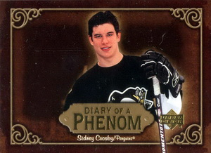 Sidney Crosby - DP18