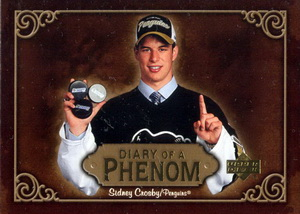 Sidney Crosby - DP1