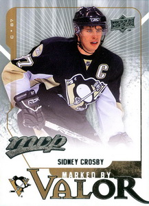 Sidney Crosby - MV7
